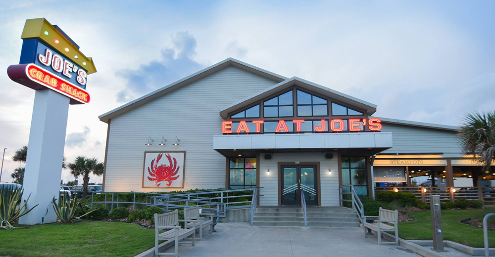 Some Joes Crab Shack Restaurants Close Ahead Of Ruling Nations