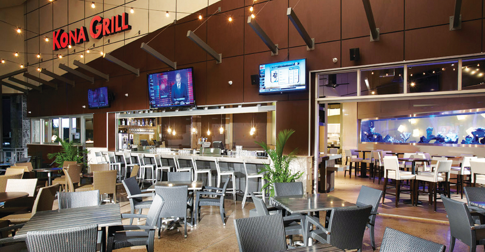 Kona Grill names new co-CEOs