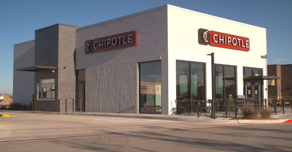 Chipotle Mexican Grill takes a page from quick-service playbook to drive digital sales