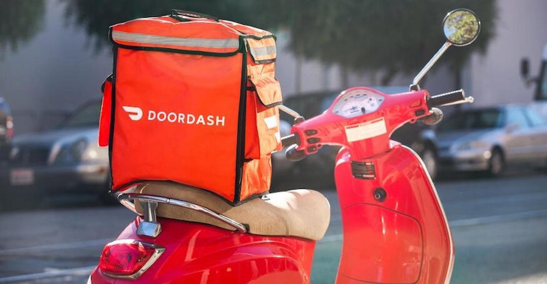 DoorDash has sued Olo for fraud