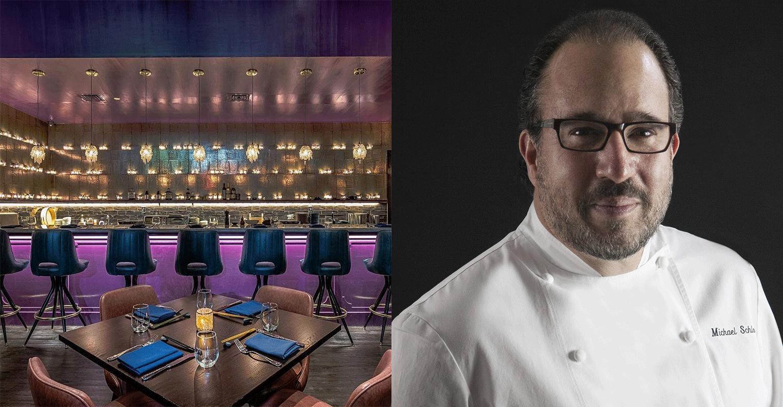 Chef Michael Schlow expands his restaurant empire