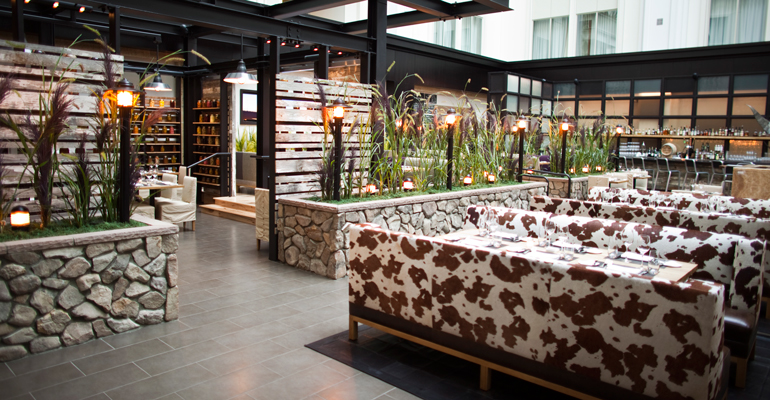Brent Berkowitz named COO of Sage Restaurant Group