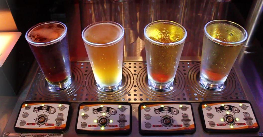 Beverage equipment trends target zero waste, efficiency and convenience