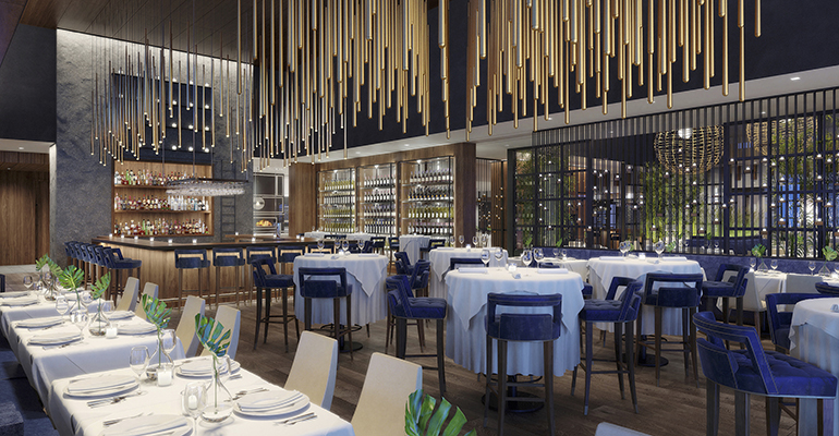 Mastro S Founders To Launch Seafood Focused Restaurant