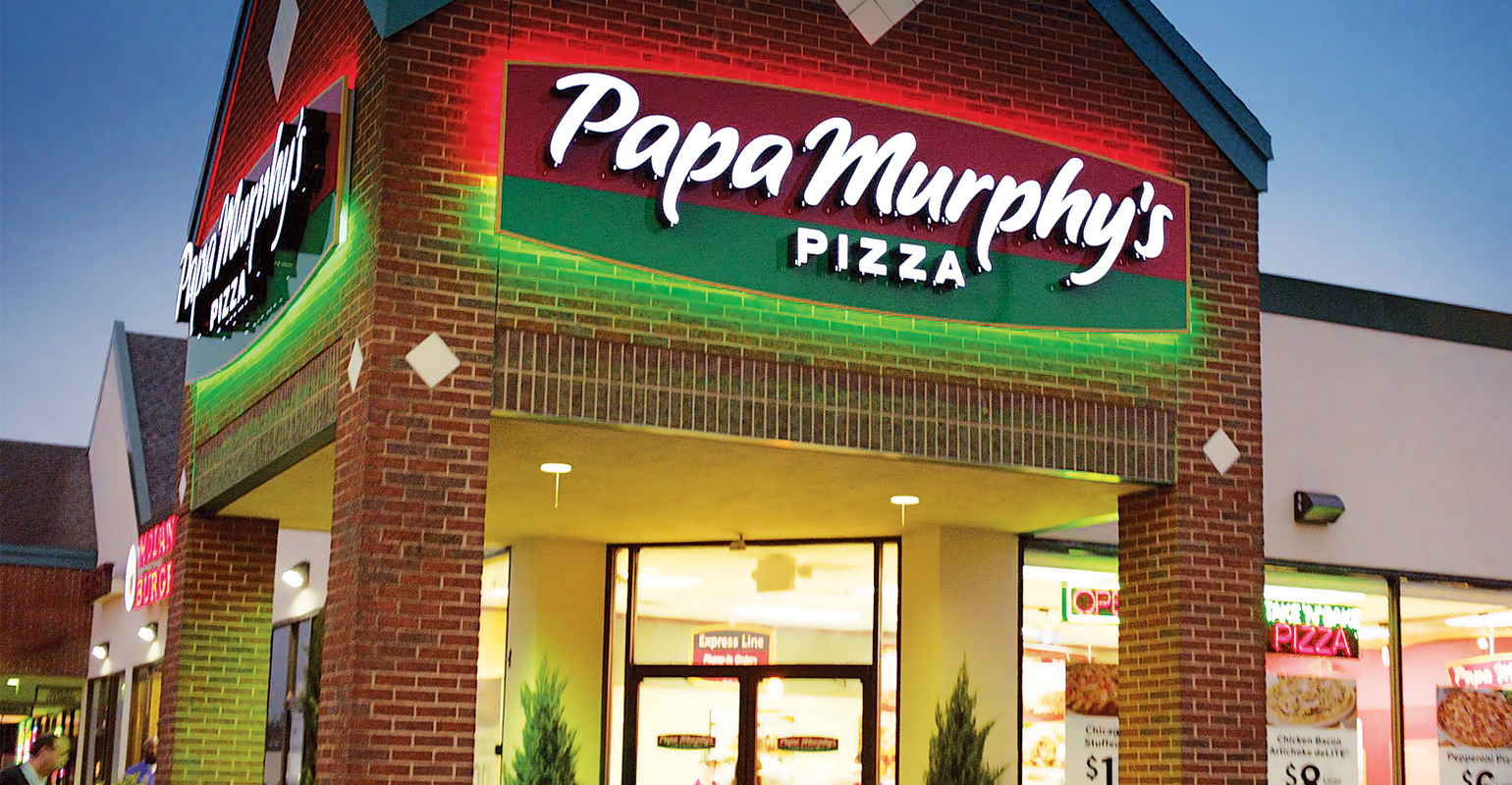 Papa Murphy's: Focusing on freshness | Nation's Restaurant News