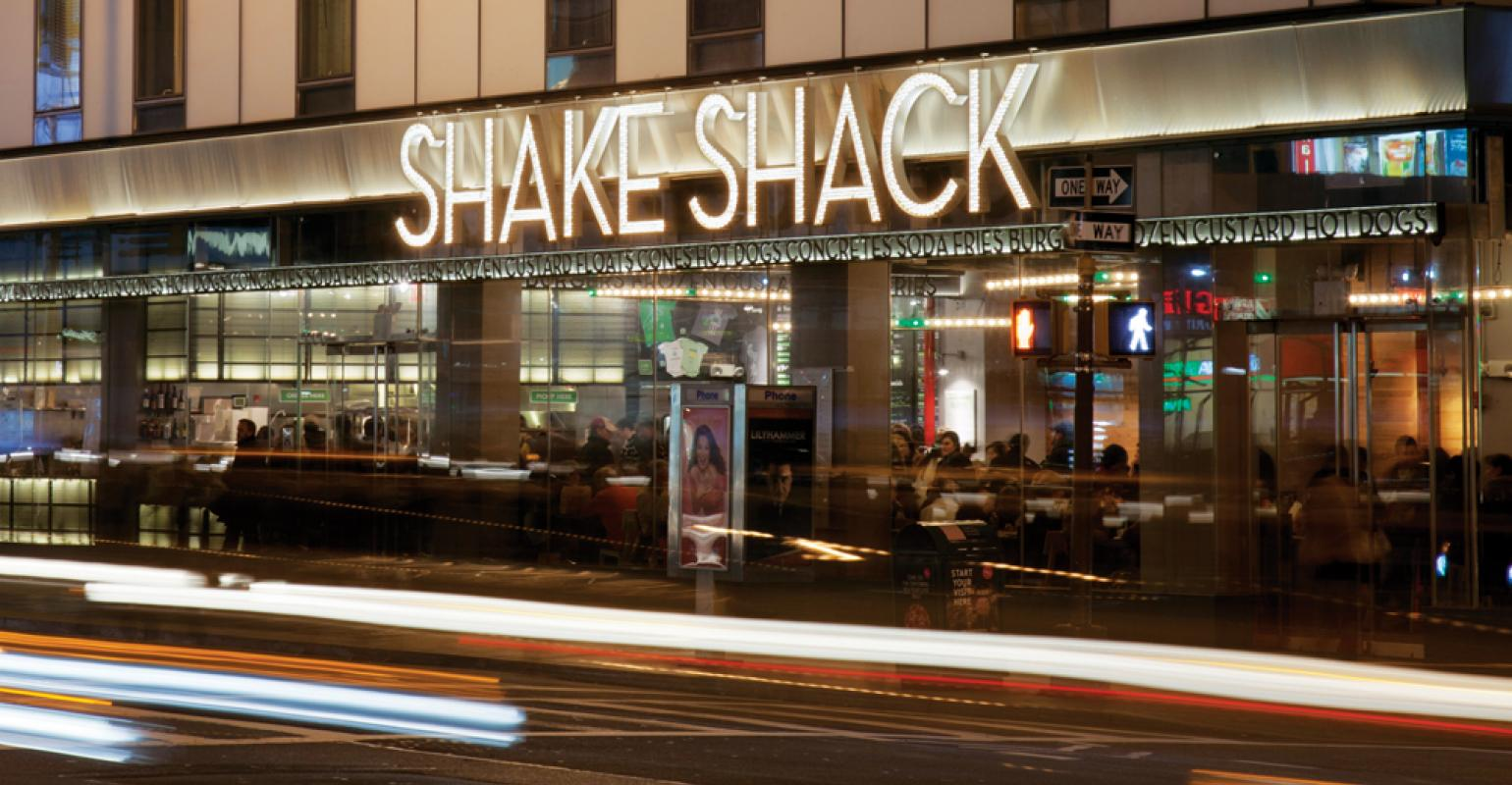 Shake Shack expands four-day work week test
