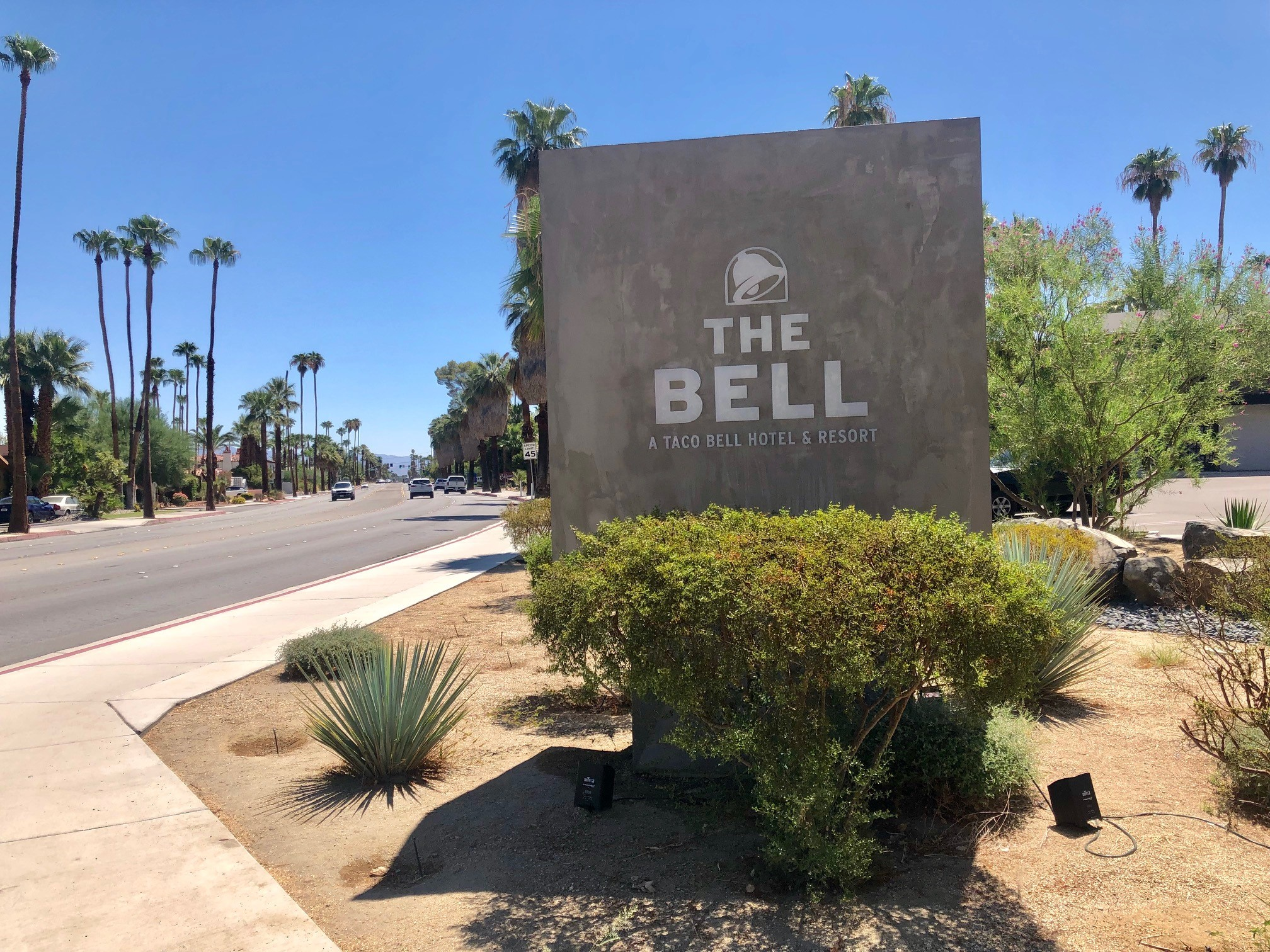 Taco Bell Hotel How The Chain Created An Epic Marketing Event Nation S Restaurant News