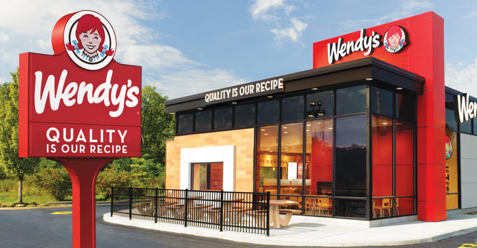 Wendy S Launches Pretzel Bacon Pub Burger To Restaurants Nation S Restaurant News