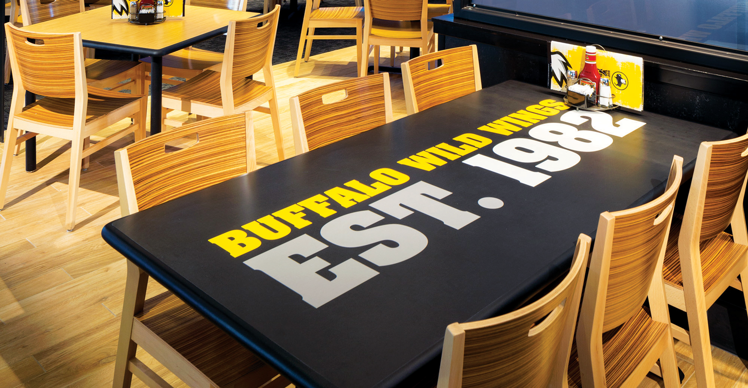 Buffalo wild wings sports betting what time can you place bets on kentucky derby