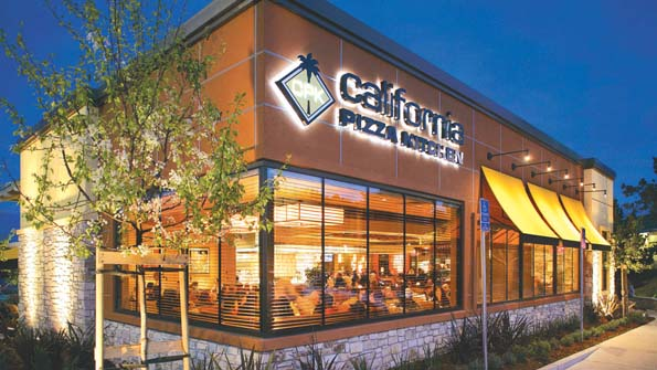 California Pizza Kitchen Offers Discount To Repeat Customers