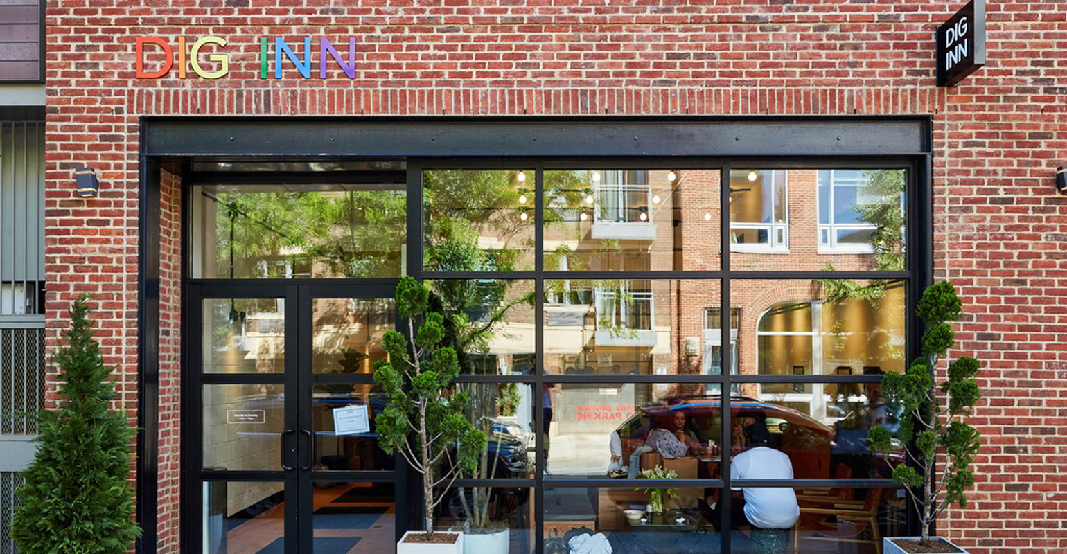 Dig Inn receives $15M investment from Danny Meyer firm