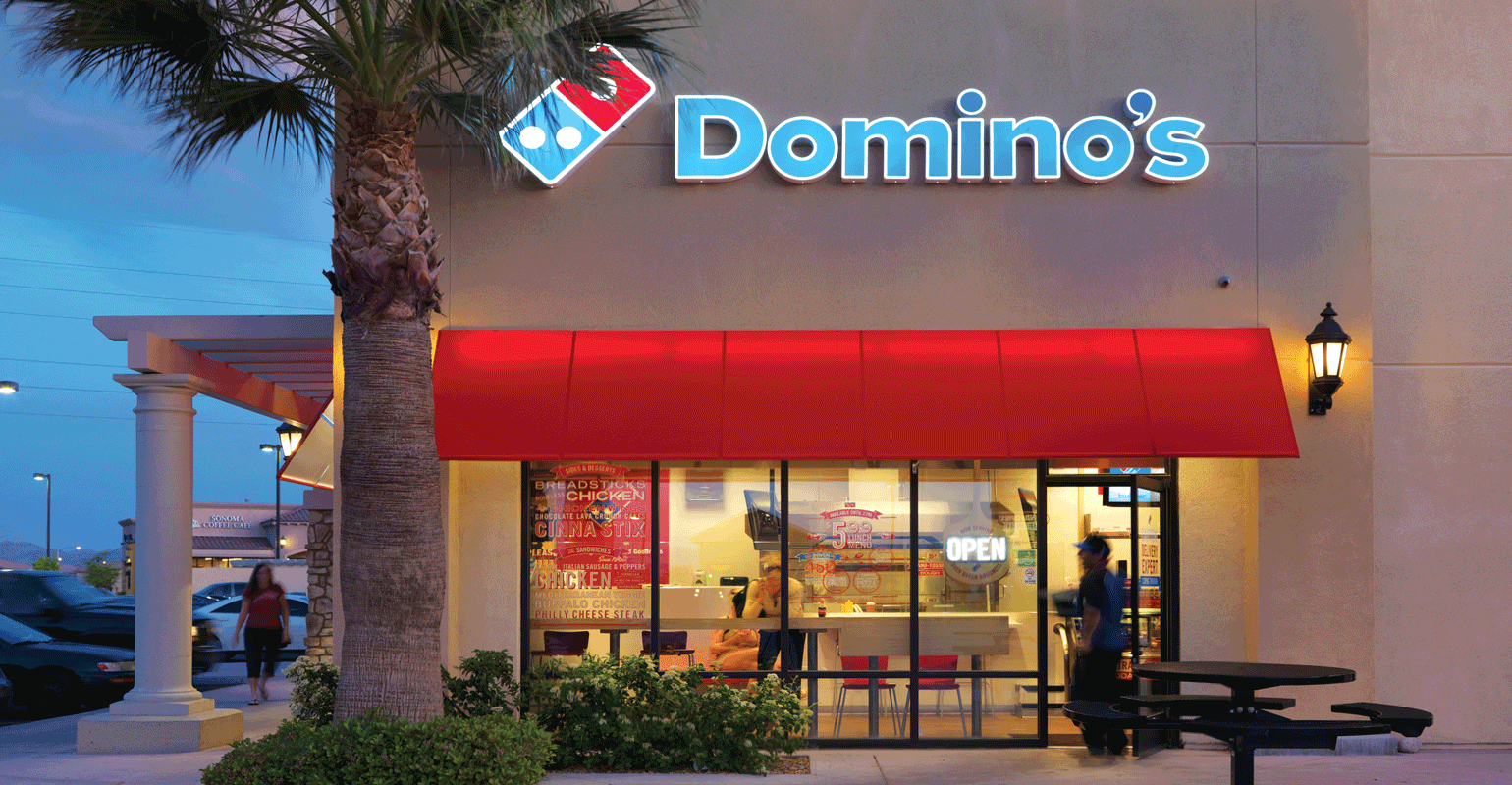 How Domino's Pizza became a tech company | Nation's Restaurant News