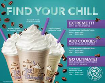 Menu Tracker New Items From Kfc Mcalister S Deli Dairy