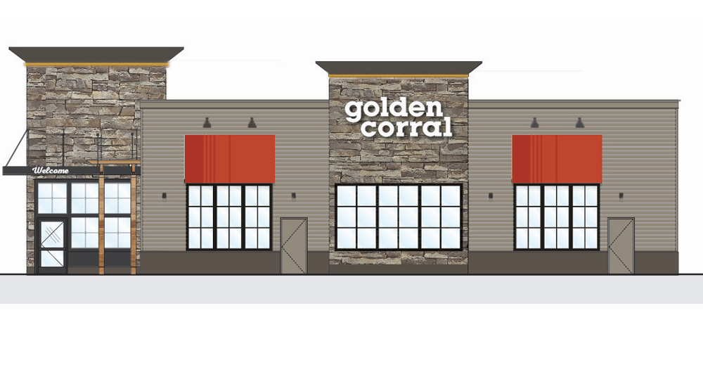 A Sneak Peek At Golden Corral S New Look Nation S