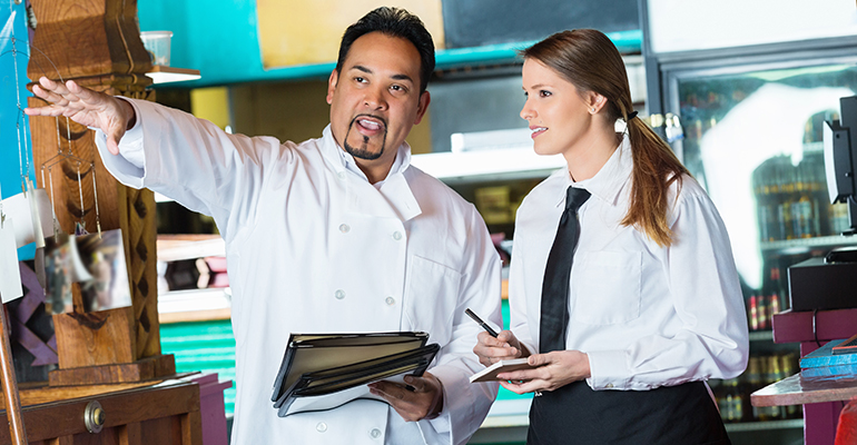 10 core truths of restaurant leadership