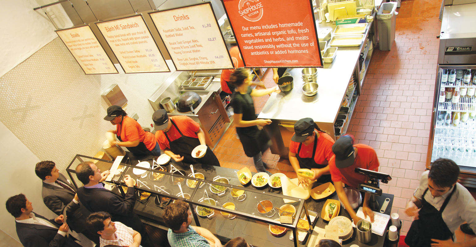 Exclusive Chipotle Closing Shophouse Chain Nation S Restaurant News