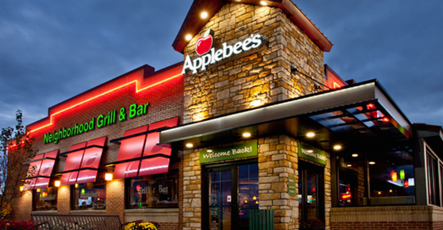 Image result for applebees