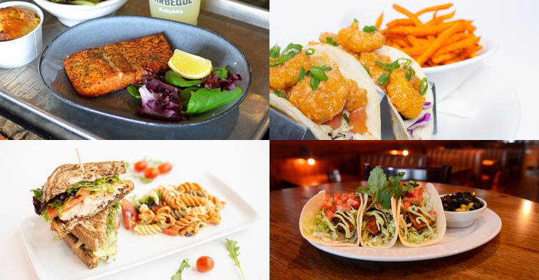 Restaurants introduce seafood specials ahead of Lent