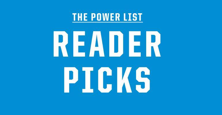 2018 reader picks