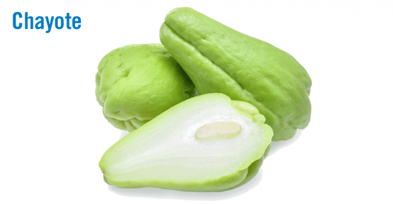 flavor of the week chayote lends mexican flair to dishes nation s