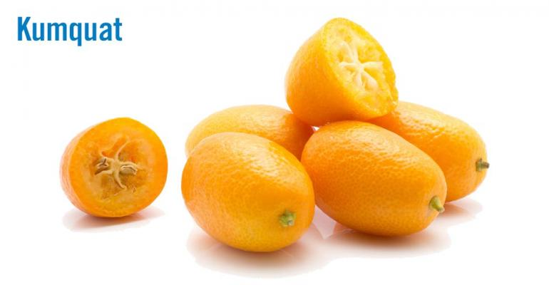 Kumquat Pictures