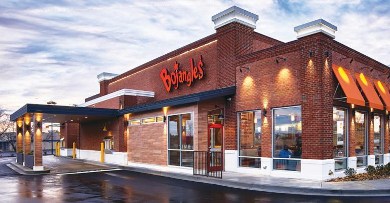 Bojangles' hires chief development officer