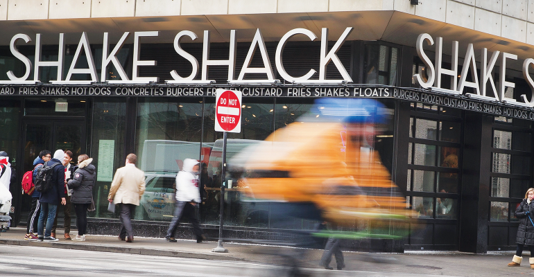 Shake Shack broadens executive team