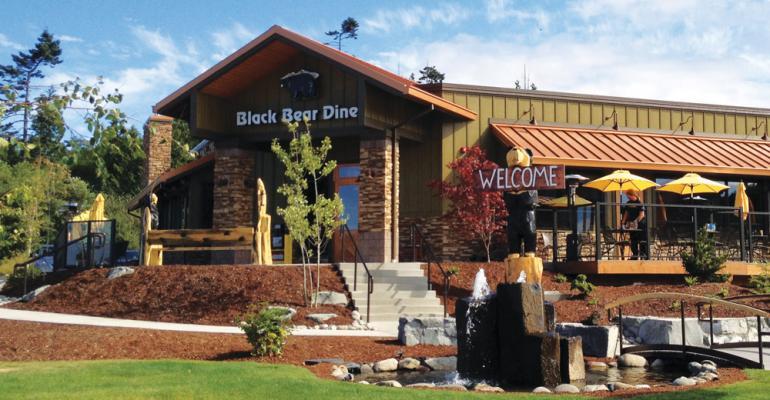 9. Black Bear Diner | Family Dining