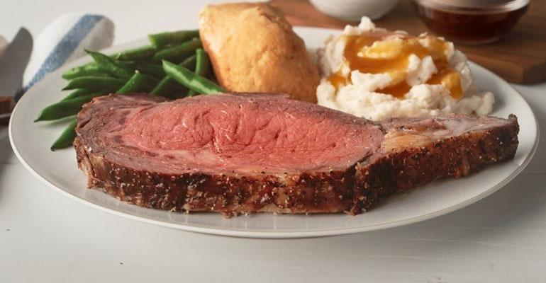 Boston Market Adds Prime Rib On 3 Nights Nation S