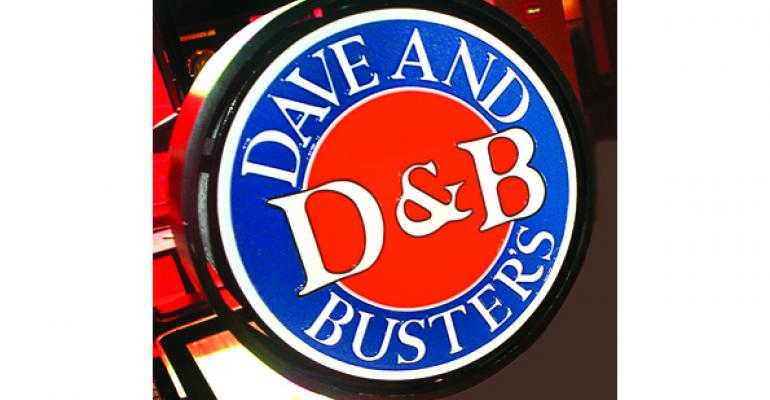 Dave & Buster's withdraws IPO, cites market conditions