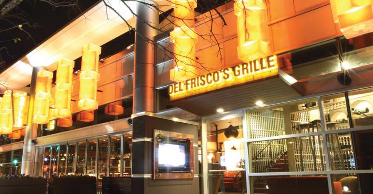 The Next Gen Del Frisco S Grille Nation S Restaurant News