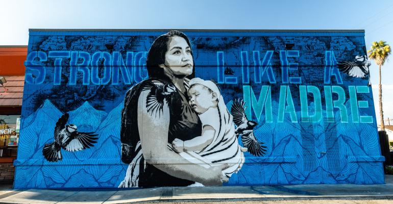 El Pollo Loco Mother's Day Mural.jpg