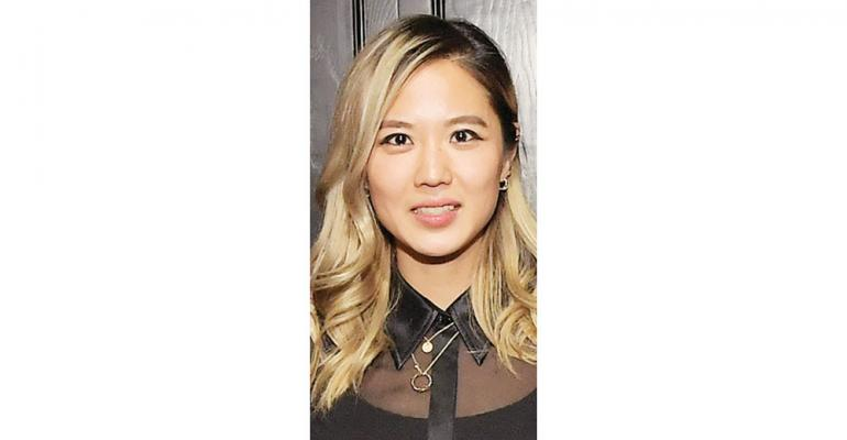 The Power List 2019: Esther Choi