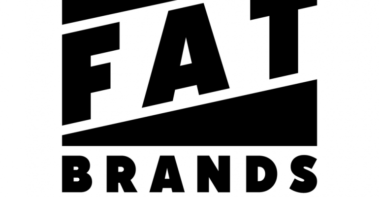 Fat Brands logo