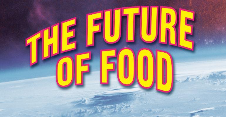 Future of Food logo