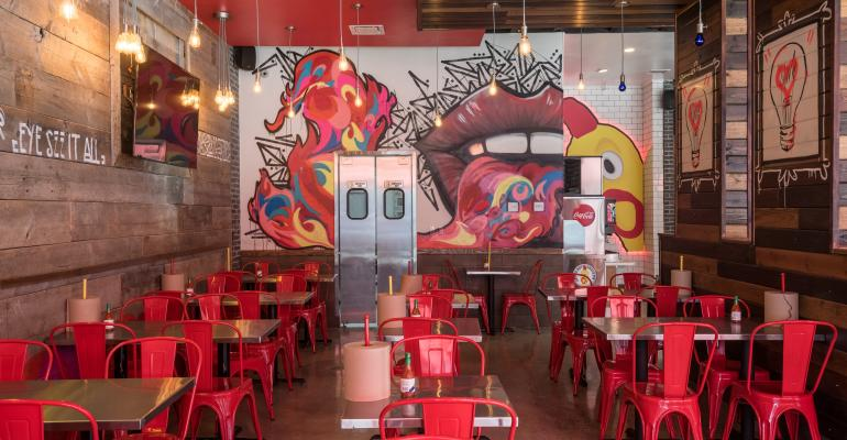 Hot Chicken Concept Dave S Wins Major Investment To Launch
