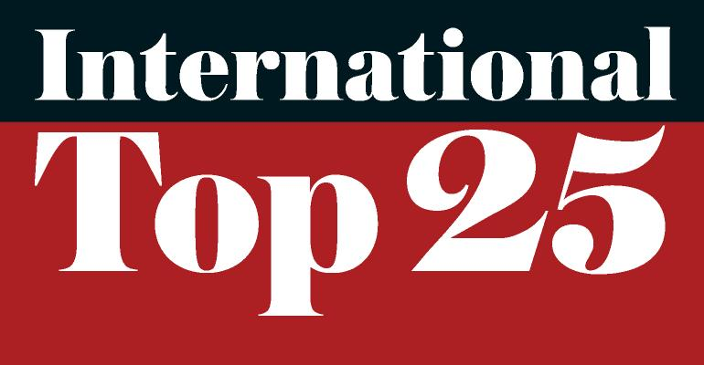 international 25