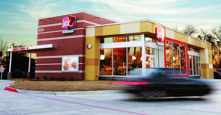executives depart jack in the box  nation's restaurant news