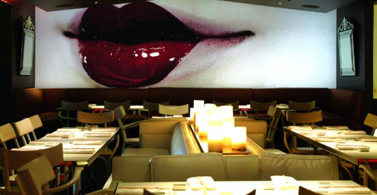 Katsuya to expand in Middle East
