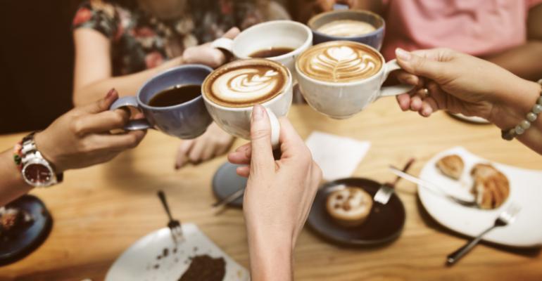 Beverages boost the brunch boom