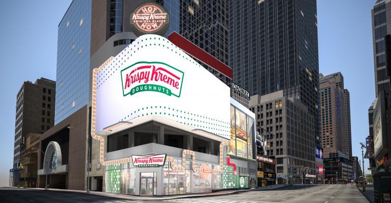 Krispy Kreme Times Square Flagship Rendering_Ext_Home Mode.jpg