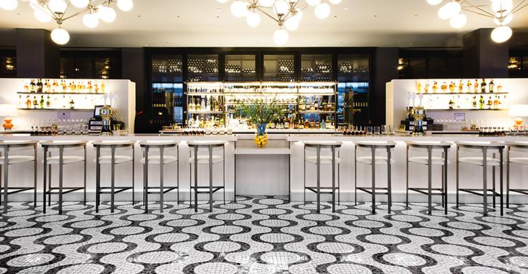 New York restaurant La Sirena to close