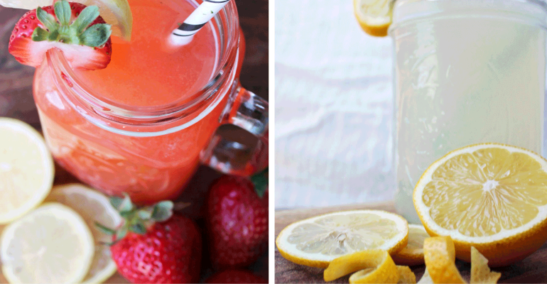 Renegade Lemonade
