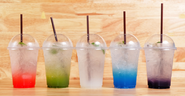 Don't miss out on non-alcoholic beverage sales