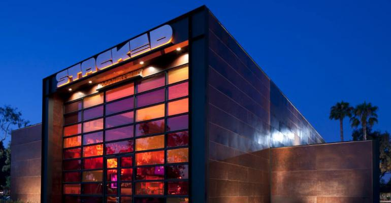 Stacked names Yard House veteran its first COO