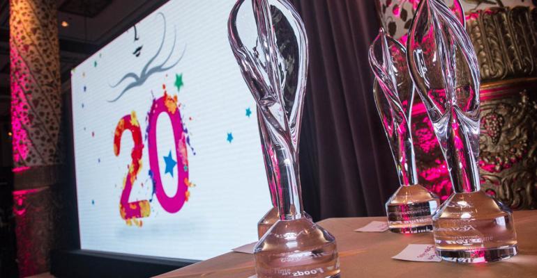 Nation's Restaurant News MenuMasters Awards