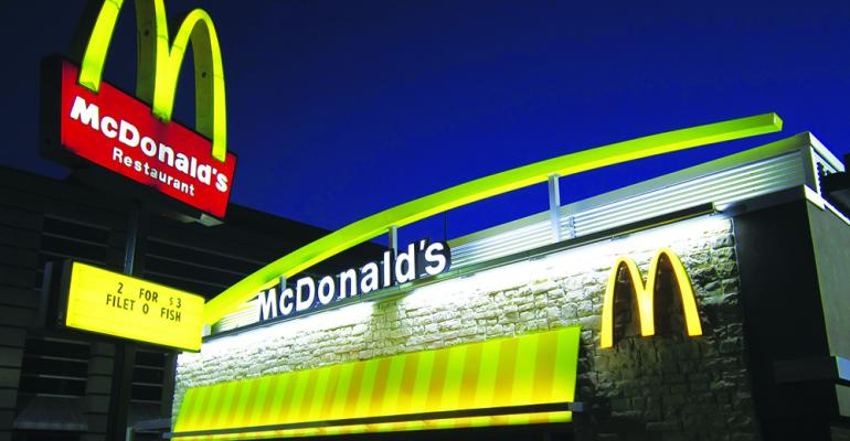 mcdonald s store in new york closes temporarily amid multiple