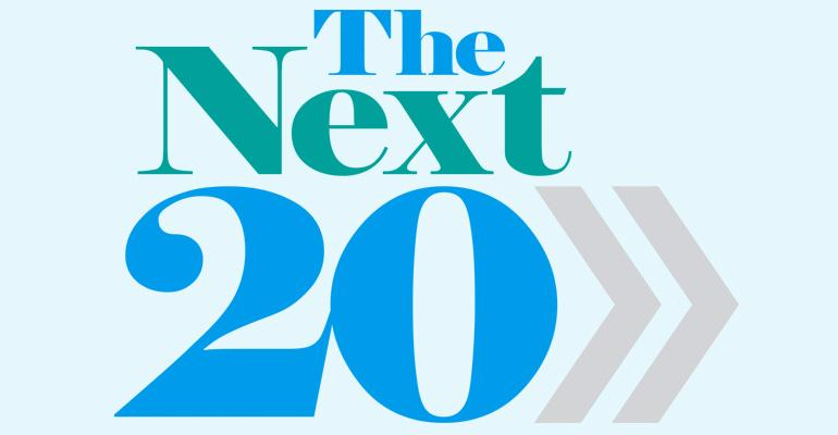 The Next 20 2017
