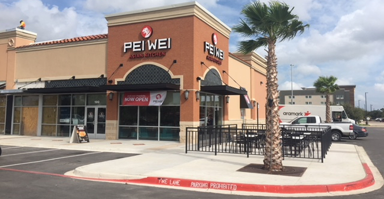 Pei Wei Pokes At Segment Leader Panda Express Nation S Restaurant News