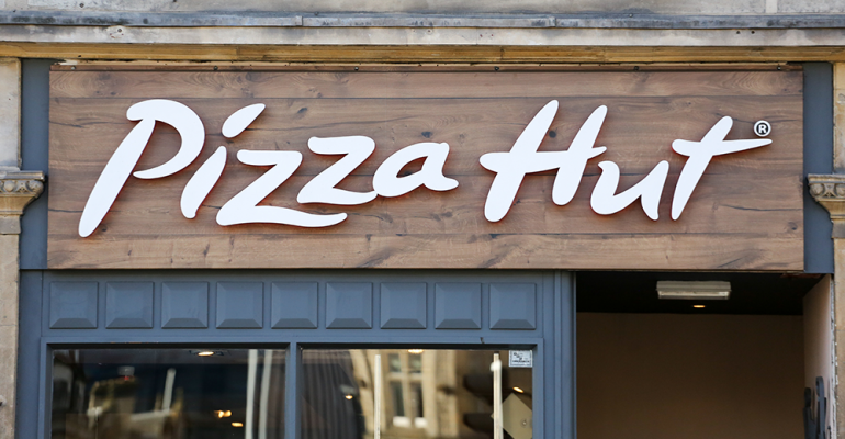 Pizza Hut steps up online ordering with QuikOrder acquisition